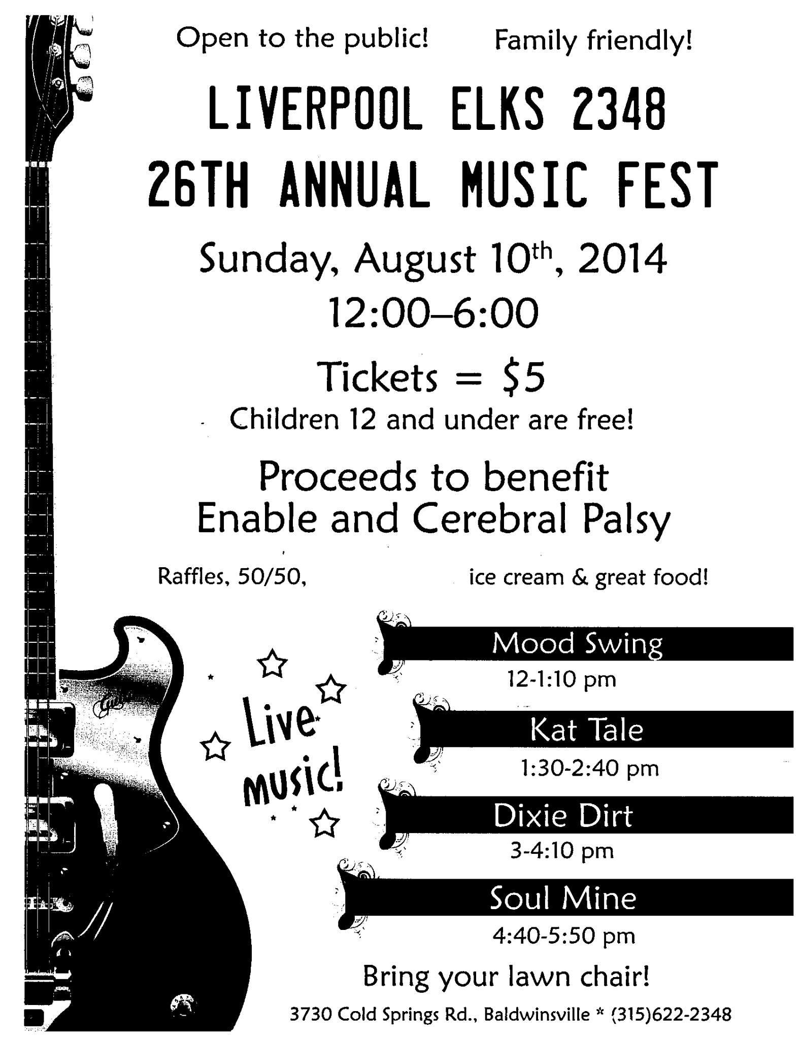 MusicFest 2014